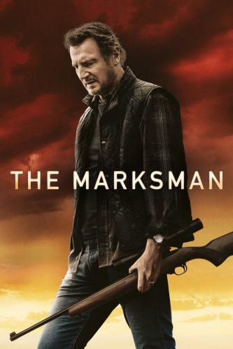 دانلود فیلم تیرانداز The Marksman 2021 با دوبله فارسی